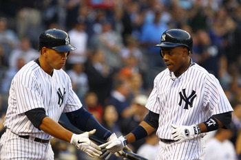 Without A-Rod, Granderson needs to pick up the slack.