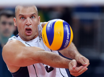 Libero Rich Lambourne would be 41 in Rio.
