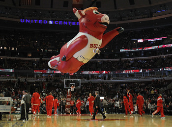 Chicago was soaring last season until Derrick Rose's knee gave out.