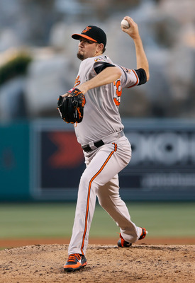 Orioles ace Jason Hammel will look to regain his strong early season form