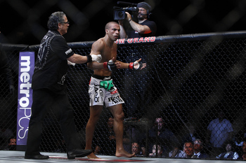 Edson Barboza - Esther Lin/MMAFighting