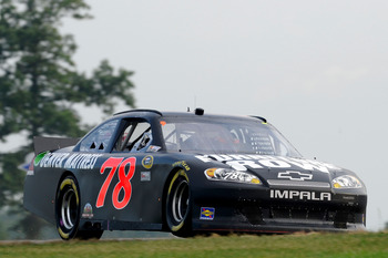 Regan Smith finished ninth at Watkins Glen
