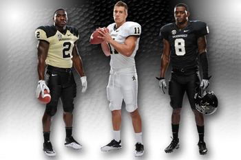 Photo via Vanderbilt Athletics Website