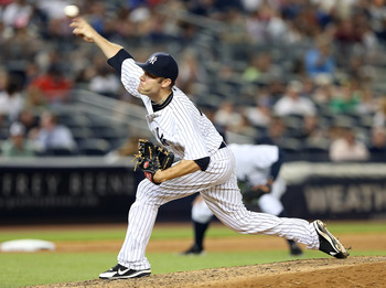 David Phelps has gone back and forth between the starting rotation and bullpen in 2012.