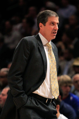 Randy Wittman
