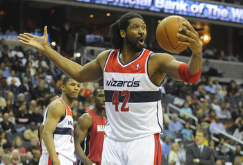 Nene brought with him a positive work ethic that the young players bought into.