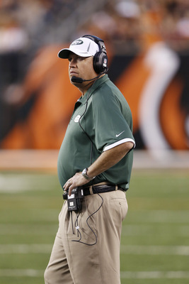 The slimmed-down Rex Ryan will need to light a fire under his Jets team.
