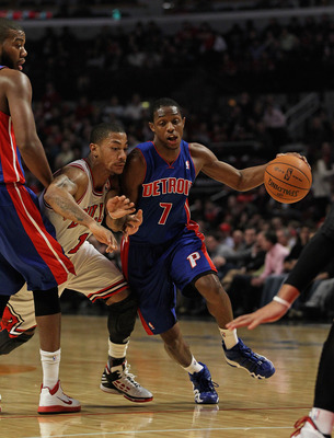 Brandon Knight has the abilities to have a long NBA career. But is he really the star guard fans expect him to be?