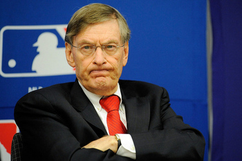 MLB commissioner Bud Selig threatened contraction of the Twins, but the courts successfully blocked his efforts.