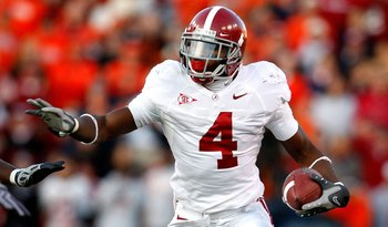 Barron quarterbacked the most dominant defense in the modern BCS era.