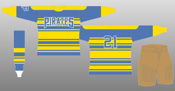 Photo From http://www.nhluniforms.com/DefunctTeams/Pirates2.html