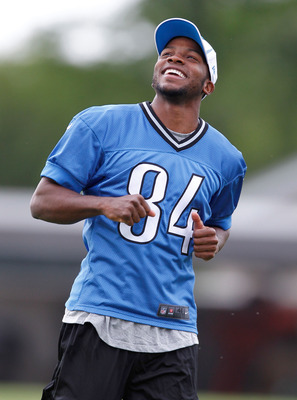 Ryan Broyles has impressed in training camp thus far