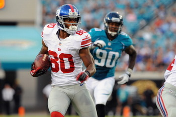 Without Preseason, I doubt there'd be a Victor Cruz