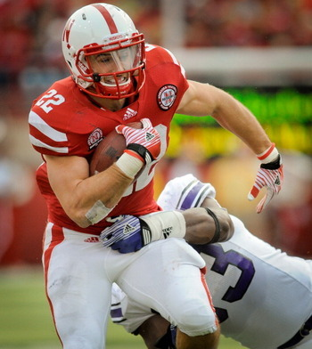 RB Rex Burkhead