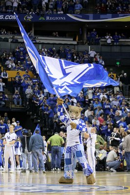 Fans will have a great reason to cheer in Lexington this fall.