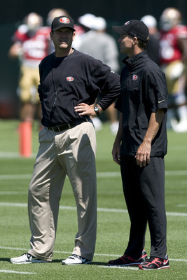 49ers fans must thank these men for assembling this roster.