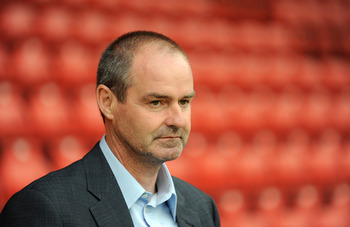 The pressure is on Steve Clarke to continue Roy Hodgson's good work at West Brom.