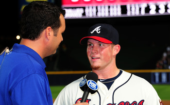 Craig Kimbrel, how does it feel to be the best closer in the majors?