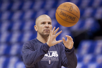 With the acquisition of Jason Kidd, the Knicks improved the depth at the point guard position.