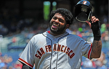 Sandoval is healthy now, but for how long?