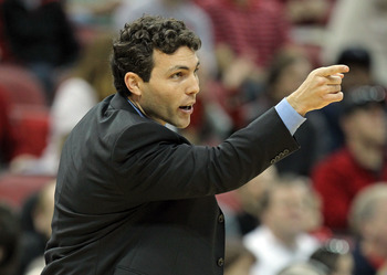 Memphis coach Josh Pastner will have his Tigers ready for the Cardinals when they play Dec. 15.