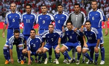 Andorra national football team