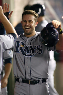 Evan Longoria is good, but can he carry this team into the playoffs?