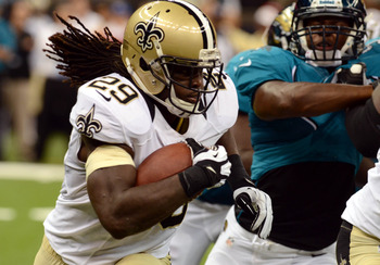 New Orleans fell short against the visiting Jaguars.