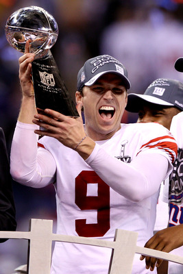 Placekicker Lawrence Tynes would like to add a third Super Bowl ring to his collection