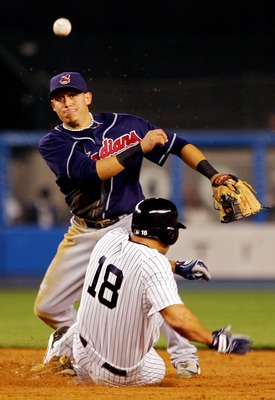 A shot of Cabrera from the 2007 ALDS.