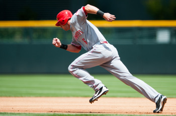 Can the Reds upgrade in center field over Drew Stubbs?