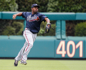 The Braves need to re-sign Michael Bourn.