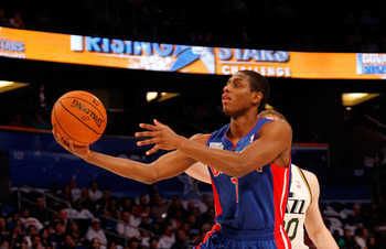 Brandon Knight could become another top point guard among many in the NBA.