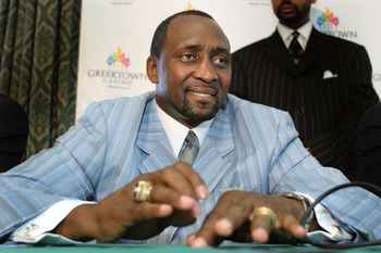 Tommy Hearns makes the list with not one but two nicknames!