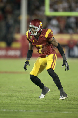 USC Safety TJ McDonald