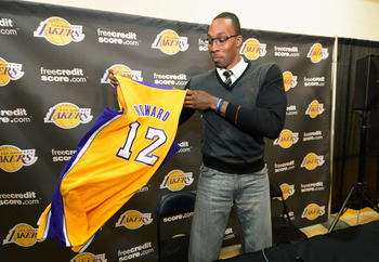 Howard's addition to the Lakers will keep them as a top contender.