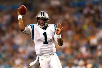 Newton will continue to impress