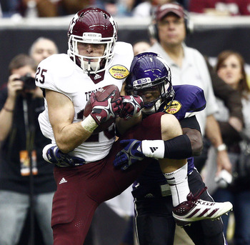 Ryan Swope looks to duplicate in the SEC what he did in the Big 12.