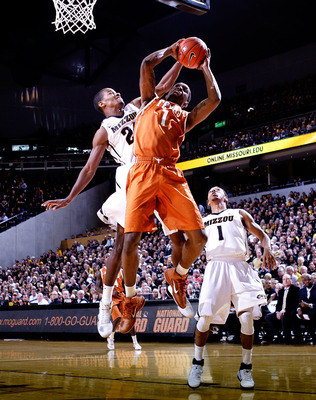 Sheldon McClellan will be the featured scorer for Texas next season.