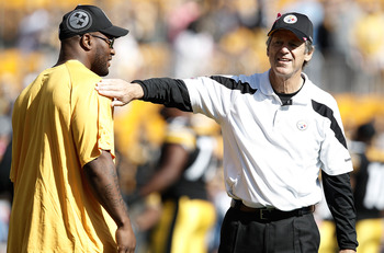 Does Steelers' defensive coordinator Dick LeBeau have Bruce Arians' number?