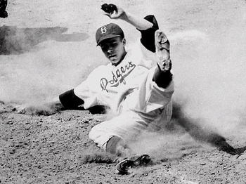 Pee Wee Reese, courtesy of sportsillustrated.com.