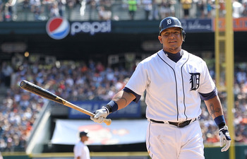 Cabrera and company have enough power in their bats to thwart Oakland's postseason hopes.