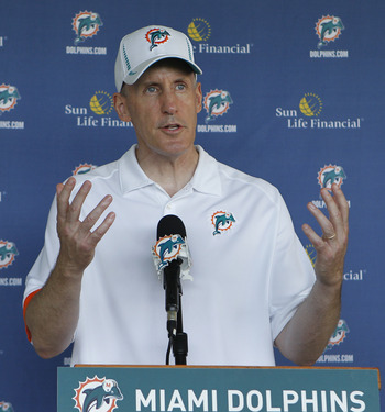 Philbin is the right man for the job, but is Ireland the right GM?