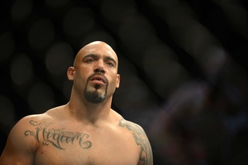 Would it make sense to trade punches with Lavar Johnson?