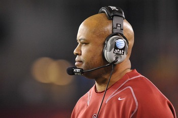 Stanford head coach David Shaw needs to focus on life after Andrew Luck in order to have the Cardinal succeed in 2012 and beyond.