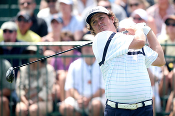Could this be Jason Dufner's year to hit the big time?