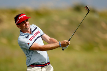 Keegan Bradley can be dangerous in the next four weeks