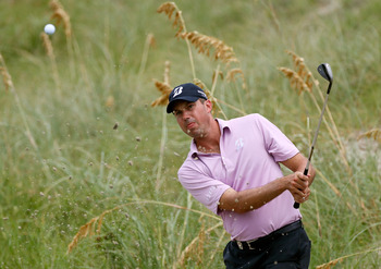 Matt Kuchar's due for a breakthrough