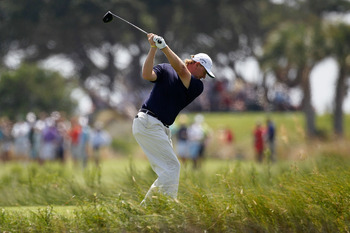 Ernie Els' resurgance in mid-2012 was good for golf