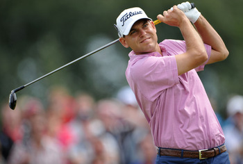 Bill Haas cashed in big-time a year ago. Don't look for a repeat